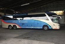 Ônibus Leito Turismo com Acessibilidade - Abratur