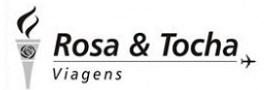 Rosa & Tocha Viagens - Abratur