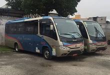 Micro Ônibus - Abratur