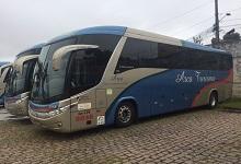 Ônibus Executivo Toco - Abratur