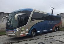 Ônibus Executivo Trucado - Abratur