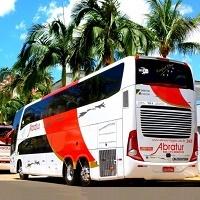 Aluguel de ônibus de turismo
