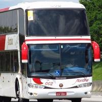 Fretamento de ônibus para excursão