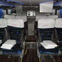 Locação de micro ônibus e vans